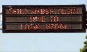"Image result for amber alert"" USA photos"