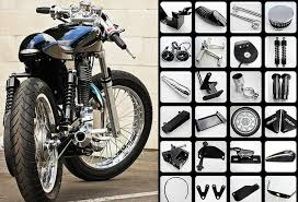 ryca motors motorcycle kits cafe racer bobber scrambler kits