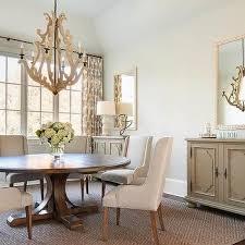 gray bound sisal diamond pattern dining room rug
