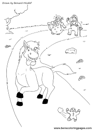 Small Picture Gingerbread Man Character Coloring Pages Aquadisocom