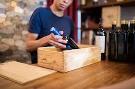 Wine Retailers Focus on Delivery and Gratitude as Coronavirus Transforms  Business | Wine Enthusiast