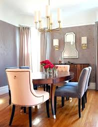 art for the dining room. Art Deco Dining Rooms Room With Interior Wallpaper Beige Chairs Pair Wall . For The P