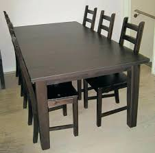 ikea breakfast table dining table set brilliant decorating dinner homes intended for dining table dining table