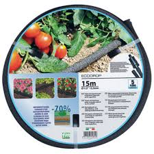 <b>Шланг</b> садовый <b>FITT Ecodrop</b> для микрополива 12,5мм | Стройпарк