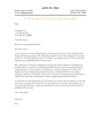 Cover Letter Referral Referral Cover Letter Templates At Allbusinesstemplates Com