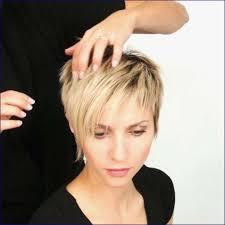 Coupe Visage Rond Cheveux Fins Autre Awesome Coiffure Femme