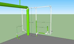 Top Basement Bathroom Plumbing Layout Remodel Interior Planning - Bathroom plumbing layout