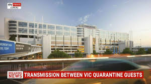 (volunteer run page, no affiliation to. Tasmania Victoria Border 14 Hot Spots High Risk After Australian Open Worker Tests Positive To Covid 19 The Mercury