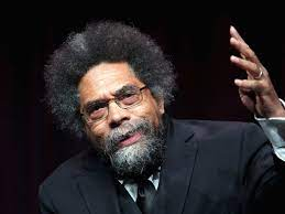 Why Cornel West is hopeful during the ...
