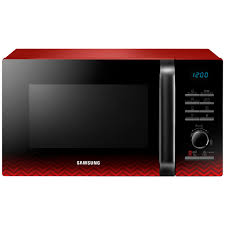 Купить <b>Микроволновая печь</b> с грилем <b>Samsung MG23H3115PR</b> в ...