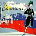 Die Fabelhafte Welt des Chansons, Vol. 1