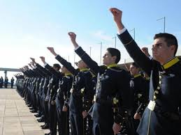 Αποτέλεσμα εικόνας για Κρίση Σωματικής Ικανότητας Υποψηφίων Στρατιωτικών Σχολών