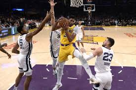 Lakers vs Grizzlies Preview, Game Thread, Starting Time and TV Schedule -  Silver Screen and Roll