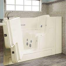 handicapped tubs and showers beautiful gelcoat premium series 30 52 walk in bathtub with bination