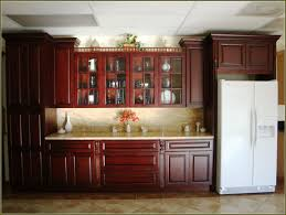 71 creative enchanting custom kitchen cabinets solid wood distressed unfinished best maple vs cherry e shelves for brown grey walls controlled s