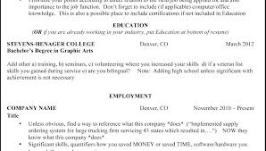 Mac Resume Template Gorgeous Formatting Resume Templates Sensational Format Example In Word Free