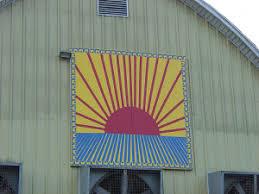 Sauk County Barn Quilts – Sauk Prairie FFA & Address: E9430A County Road PF Prairie du Sac, WI 53578 Farm History: The Adamdwight.com