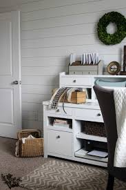 decorating with wood planks wood grain cottage