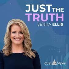 Jenna Ellis – Podcast – Podtail