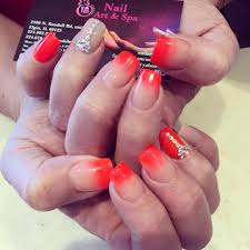 Nail Art & Spa - Home | Facebook