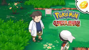 Pokemon Omega Ruby | Citra Emulator Canary 423 (GPU Shaders, Full Speed!)  [1080p]