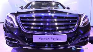 2018 maybach s600 interior. brilliant s600 2016 mercedes maybach s600 armored  exterior and interior walkaround  moscow automobile salon youtube for 2018 maybach s600 interior i