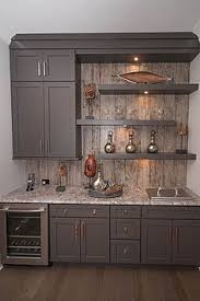 Kitchen Refreshment Center: Wellborn Cabinet, Inc. Premier Series ...