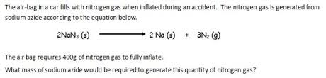 Titration Formula National 5 Chemistry Skills Revision Revision Exercise
