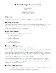 Business Resumes Template Custom Professional Business Resume Template Business Analyst Resume