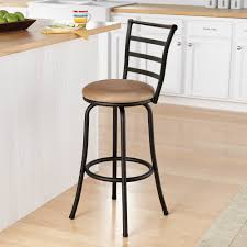 metal swivel bar stools with back. Metal Swivel Bar Stools With Back L