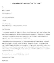 How To Write A Thank You Letter Cover Letter Format And Bussines