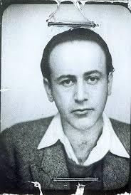 <b>Paul Celans</b> frühe Arbeit (1948) über den surrealistischen Maler Edgar Jené - celan_passphoto