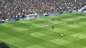 West Ham vs Tottenham highlights 27 April 2019 - West Ham 1-0 Tottenham -  YouTube