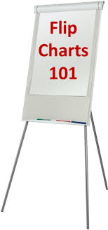 Flip Charts 101 How To Use Flip Charts Effectively
