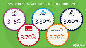 Comparing Mortgage Lenders Which Bank Has The Best Mortgage Rates For First Time Buyers