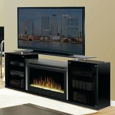 full image for electric fireplace tv stand black friday corner big lots a console
