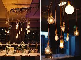 Hanging light bulbs Pendant Light Bulbs Hanging For Wedding Green Wedding Shoes Inspired By Light Bulbs