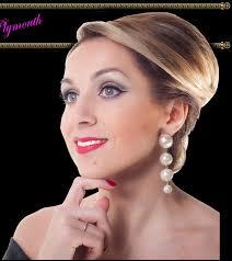 oksana voronina makeup artist plymouth london