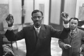 26 january 1960 bringing together congolese and belgian political leaders and representatives the round table conference in brussels was aimed at