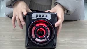 Portable Outdoor 8W <b>Bluetooth Speaker</b> FM Radio <b>USB</b>/<b>TF</b>/AUX ...