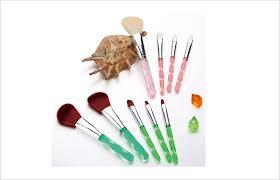 affordable makeup brush sets
