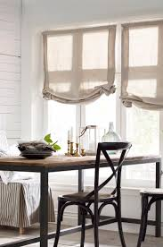 Kitchen Window Covering 17 Best Ideas About Rustic Window Treatments On Pinterest