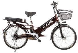 Электровелосипед Green City <b>E</b>-<b>Alfa GL</b> — купить по выгодной ...
