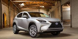 2018 lexus hybrid suv. contemporary suv lexus hybrid suv 2018 unveils refreshed nx 300 and 300h suvs com with