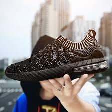 <b>Four Seasons Men's Shoes</b> Casual Sports Shoes Korean Trend ...