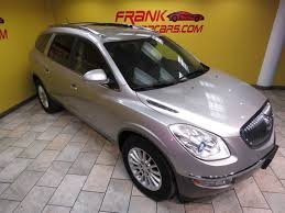 2008 buick enclave fwd 4dr cxl available in paterson new jersey