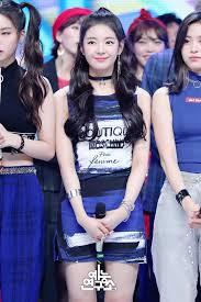 LIA ลีอา Choi Jisu ชเว จีซู   สไตล์แฟชั่น, นักร้อง, กุมภาพันธ์