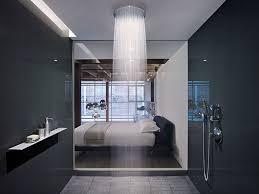 spectacular shower