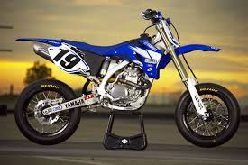 3 yamaha yzf450 visordown