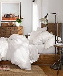 Antiqued Reclaimed Wood Bed | Rustic & Farmhouse Beds